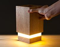 Luminária Obturador
