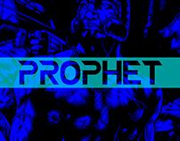 I, John Prophet | UAD Multimedia™