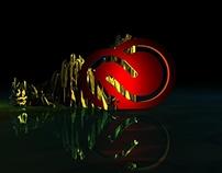 CC-wallpapers 3D-Design