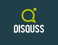 Disquss Mobile App.