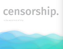 Mozilla Advertising Campaign