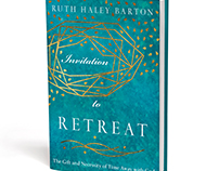 Invitation to Retreat Book Cover