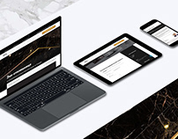 Web site Эко-столешня
