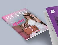 ELLOS In revista | 1ª Edição - Especial Mulher