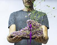"Purple ""Just Grow It!"""