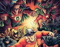 DC Tribute 2