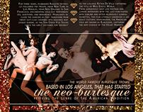 Fanzine - Burlesque (Deluxe Edition)