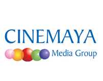 Identity for Cinemaya Media Group