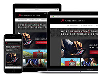 Marriott Microsite