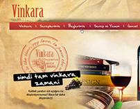 Vinkara Şarap