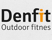 Denfit | Logo
