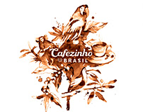 Cafezinho do Brazil ▪ Identity