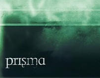 Prisma  - Album Cover