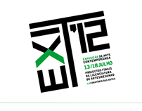 EXIT´12 Poster