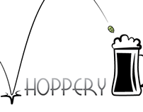 The Hoppery Logo