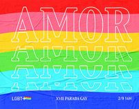 IDV | XVII Parada LGBT+ João Pessoa