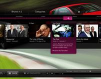 BBC Desktop