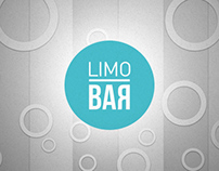 Limo Bar - Brand design
