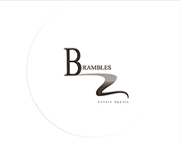 New Identity for Brambles Estate Agents