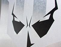 Gotham Poster Series