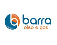 Barra Óleo e Gás