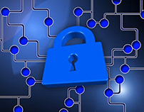 Online data protection for business owners