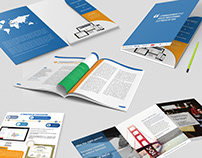 Talentoday & Adecco - Print collateral