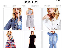 Edit Pre SS16 Look Book
