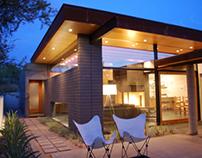 Silvertree Residence