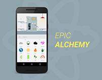 Epic Alchemy
