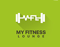 My Fitness Lounge