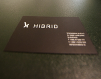 Hibrid (Interior photography)