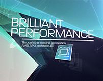 AMD Essence