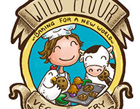 Wild Flour Vegan Bakery