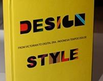DESIGN STYLE BOOK