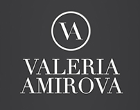 Valeria Amirova Identity