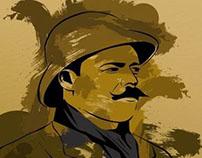 """Pancho Villa"""