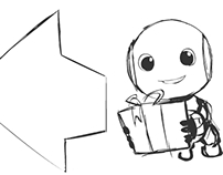 Birthday Storyboard