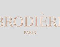 Brodiere logo