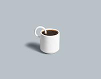 Cerco Espresso Cup