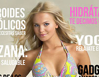 Revista/Magazine