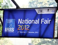 Intel IRIS Fair 2012