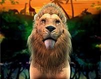 Lion Emperor