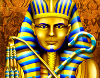Golden Pharaoh(slot)