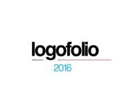 Logofolio 2016