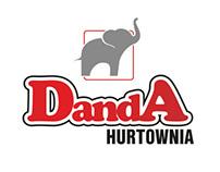 Danda Corporate Identity & Branding