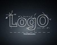 "Logo ""Think Mathematics"""