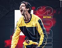 Matthias Dandois | Red Bull, VANS