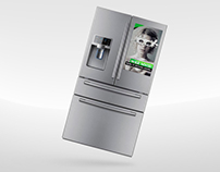 POS Materials for household appliances