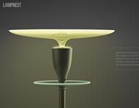 LampNest